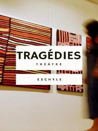 Cover Tragédies