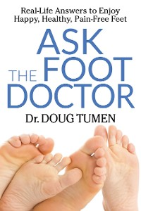 Cover Ask the Foot Doctor