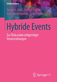 Cover Hybride Events