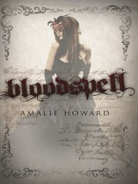 Cover Bloodspell