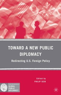 Cover Toward a New Public Diplomacy