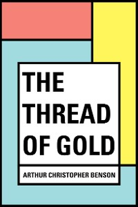 Cover The Thread of Gold