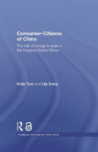 Cover Consumer-Citizens of China