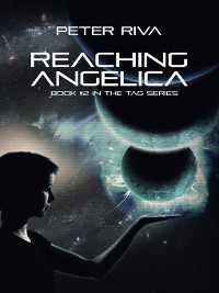 Cover Reaching Angelica
