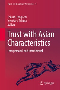 Cover Trust with Asian Characteristics