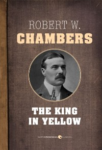 Cover King In Yellow
