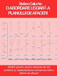 Cover O abordare ușoară a planului de afaceri