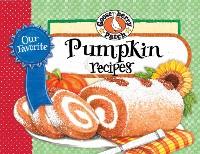 Cover Our Favorite Pumpkin Recipes