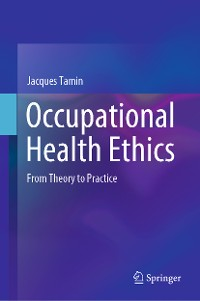 Cover Occupational Health Ethics