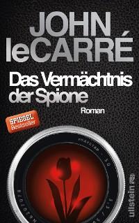 Cover Das Vermächtnis der Spione
