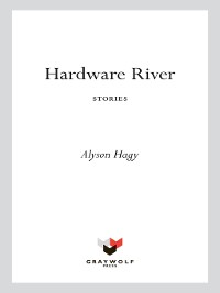 Cover Hardware River