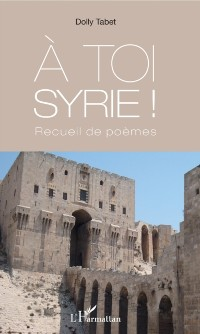Cover A toi Syrie !
