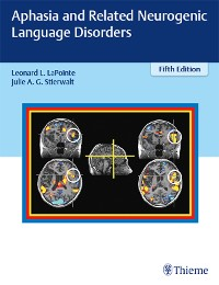 Cover Aphasia and Related Neurogenic Language Disorders