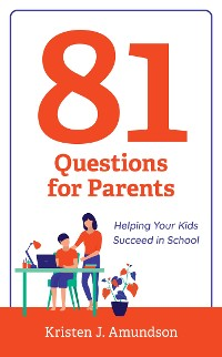 Cover 81 Questions for Parents