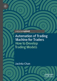Cover Automation of Trading Machine for Traders
