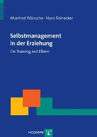 Cover Selbstmanagement in der Erziehung