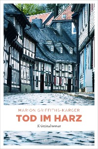 Cover Tod im Harz