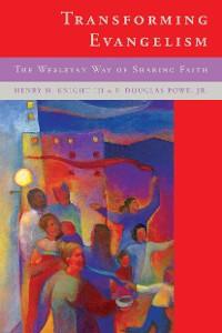Cover Transforming Evangelism