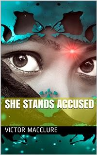 Cover She Stands Accused