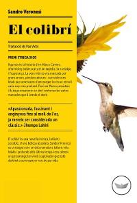 Cover El colibrí