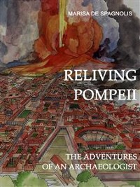 Cover Reliving Pompeii