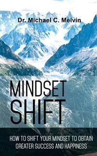 Cover Mindset Shift