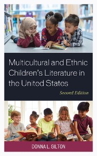 Cover Multicultural and Ethnic Children's Literature in the United States