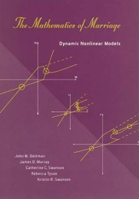 Cover Mathematics of Marriage