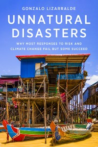 Cover Unnatural Disasters