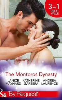 Cover Montoros Dynasty (Mills & Boon By Request)