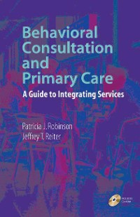 Cover Behavioral Consultation and Primary Care