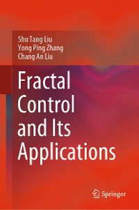 Cover Fractal Control and Its Applications