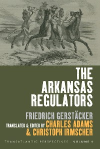 Cover The Arkansas Regulators