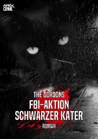 Cover FBI-AKTION SCHWARZER KATER