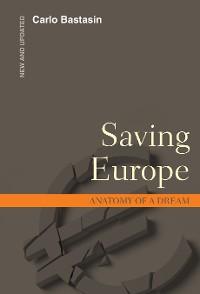 Cover Saving Europe