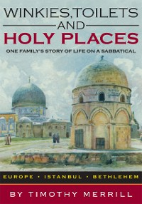 Cover Winkies, Toilets and Holy Places