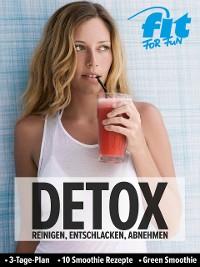 Cover DETOX