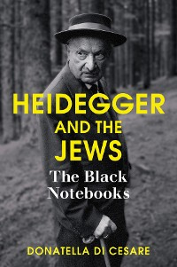 Cover Heidegger and the Jews