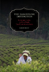 Cover The Darjeeling Distinction