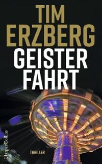 Cover Geisterfahrt
