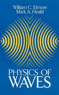 Cover Physics of Waves