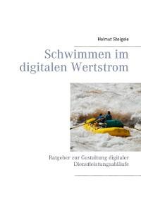 Cover Schwimmen im digitalen Wertstrom