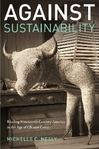 Cover Against Sustainability