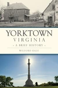 Cover Yorktown, Virginia