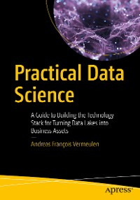 Cover Practical Data Science