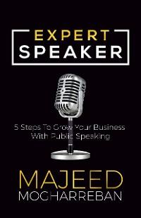 Cover Expert Speaker