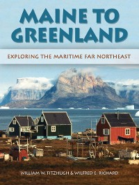 Cover Maine to Greenland