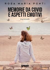 Cover Memorie da Covid e aspetti emotivi