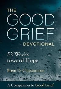 Cover The Good Grief Devotional