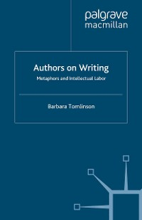Cover Authors on Writing